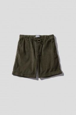 Pantalones cortos clasicos Edmmond