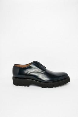 Zapatos de piel Reporter