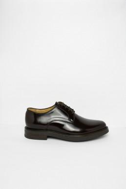 Zapato de piel Ingram