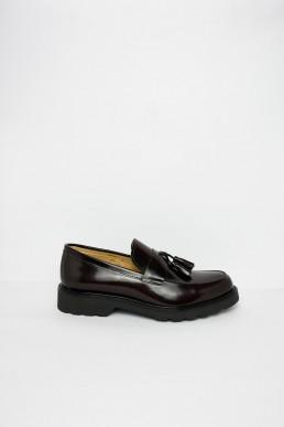 Zapato mocasín Ingram