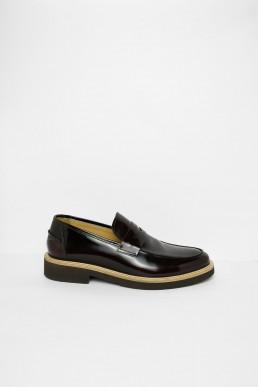 zapato mocasin Ingram