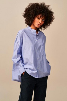 Camisa clasica Gorky Bellerose