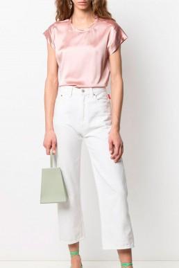 Blusa de seda Pinko