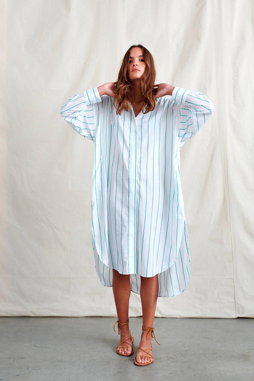Vestido oversize Howlin Bellerose