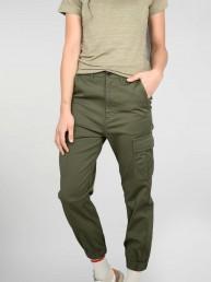 Pantalon cargo Semicouture
