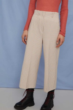 Pantalon de pierna ancha Iblues