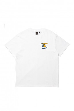 Camiseta Deus Ex Machina Physics Tee