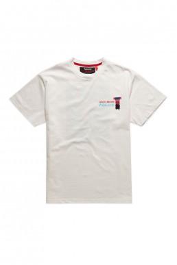 Camiseta Deus Ex Machina Naito Box