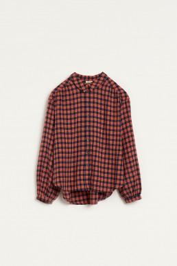 Camisa de cuadros Bellerose